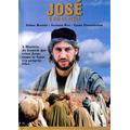Dvd Coleção Bíblia Sagrada - José O Pai De Jesus