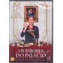 Dvd Os Sabores Do Palácio Original Frete Grátis