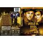 Duelo De Titãs - Dvd Original Em Ótimo Estado Raro