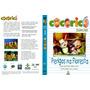Dvd Lacrado Cocorico Especiais Volume 3 Perigos Na Floresta