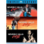 Trilogia Um Tira Da Pesada - 1.2.3 - Original - Eddie Murphy