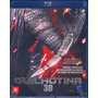 Blu-ray Guilhotina 2d / 3d Original Br Fora De Catálogo
