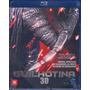 Blu-ray Guilhotina 2d / 3d Original Br Lacrado Andrew Lau