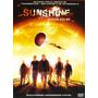 Filme Sunshine Alerta Solar - Dvd Original, Novo E Lacrado