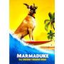 Filme Marmaduke - Dvd Original, Novo E Lacrado