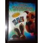 Coleção Scooby-doo A Hora Do Arrepio Box Com 3 Dvds Lacrado