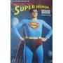 Dvd Box - Super Homem- 1 Temporada Completa Original Lacrada