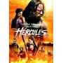 Hercules 2014 Dvd Ratner, Brett Sewell, Rufus