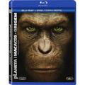 Planeta Dos Macados A Origem Bluray + Dvd Frete Gratis