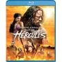 Blu Ray Hercules 2d Original - Lacrado