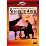 Dvd Sonho De Amor