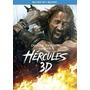 Blu Ray 3d E 2d Hercules - Original E Lacrado