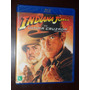 Blu Ray Indiana Jones E A Ultima Cruzada Lacrado Dublado !