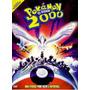 Pokémon 2000 - O Filme - Dvd - Rica Matsumoto - Ted Lewis