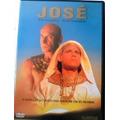 Dvd Jose Ben Kingsley Ediçao Especial Coleçao Biblia Sagrada