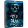 Blu-ray As Criaturas Atrás Das Paredes - Dublado- Wes Craven