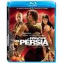 Blu-ray - Príncipe Da Pérsia: As Areias Do Tempo