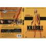 Kill Bill Quentin Tarantino - Vol. 1 - Dvd Orginal Com Luva