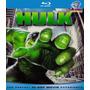 Filme Blu-ray - Hulk - Lacrado
