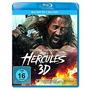 Hércules - Blu Ray 3d + 2d, Importado, Legendado. Lacrado