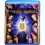 Blu-ray Uma Noite No Museu 2 #frete Grátis#