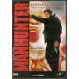 Dvd Original: Manhunter - Filme Lacrado