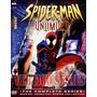 Homem Aranha Ação Sem Limites- 1º Temporada Completa Dublada