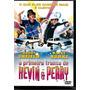 Dvd A Primeira Transa De Kevin & Perry - Lacrado - Novo