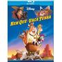 Blu-ray Nem Que A Vaca Tussa