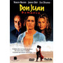 Dvd Don Juan Demarco Johnny Depp Original Lacrado