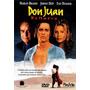 Dvd Don Juan Demarco Johnny Depp Original Lacrado