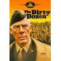 Dvd Os Doze Condenados Dublado Lee Marvin Charles Bronson