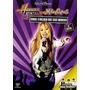 Hannah Montana E Miley Cyrus O Filme Dvd