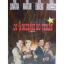 Dvd - Os 4 Heróis Do Texas - Charles Bronson / Sinatra
