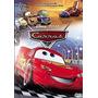Dvd - Carros - Disney !!!