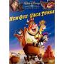 Dvd -nem Que A Vaca Tussa - Disney