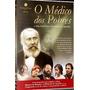 Dvd Mèdico Dos Pobres - Vida Redentora De Bezerra De Menezes