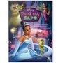 Dvd - A Princesa E O Sapo - Disney