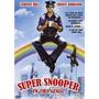 Super Snooper Um Tira Genial - Terence Hill - Dvd - Original