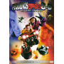 Dvd - Pequenos Espioes 3 - Game Over - 3d - Dvd Duplo !!!