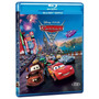 Carros 2 Blu - Ray Duplo + Digital Copy