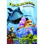 Dvd Original Do Filme O Mar Não Está Prá Peixe