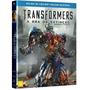 Blu-ray 3d: Transformers - A Era Da Extinção (com Luva)