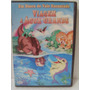 Dvd Em Busca Do Vale Encantado - Viagem A Água Grande