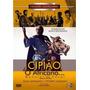 Cipiao, O Africano... General De Cesar Dvd Mastroianni, Marc
