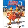 Dvd - A Fuga Das Galinhas !!!