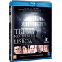 Blu-ray Trem Noturno Para Lisboa Jeremy Irons Imperdivel