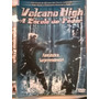 Dvd Volcano High - A Escola Do Poder