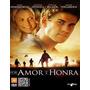 Dvd Original Do Filme Por Amor E Honra (liam Hemsworth)