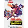 Dvd Canhões De San Sebastian Dublado C Bronson Anthony Quinn